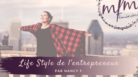 Le «life style» de l'entrepreneur en MLM